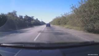 ДТП  В столкновении ВАЗ 2109 С Opel Astra и Honda Accord погибли 2 человека