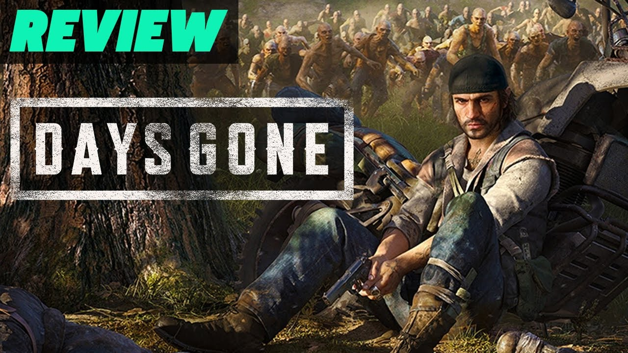 Days Gone Review Youtube