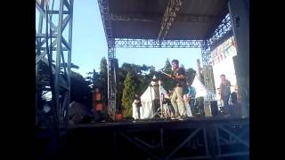 Dangdut SERRA di Lap.Rampal - SoundSystem by Global Production Malang