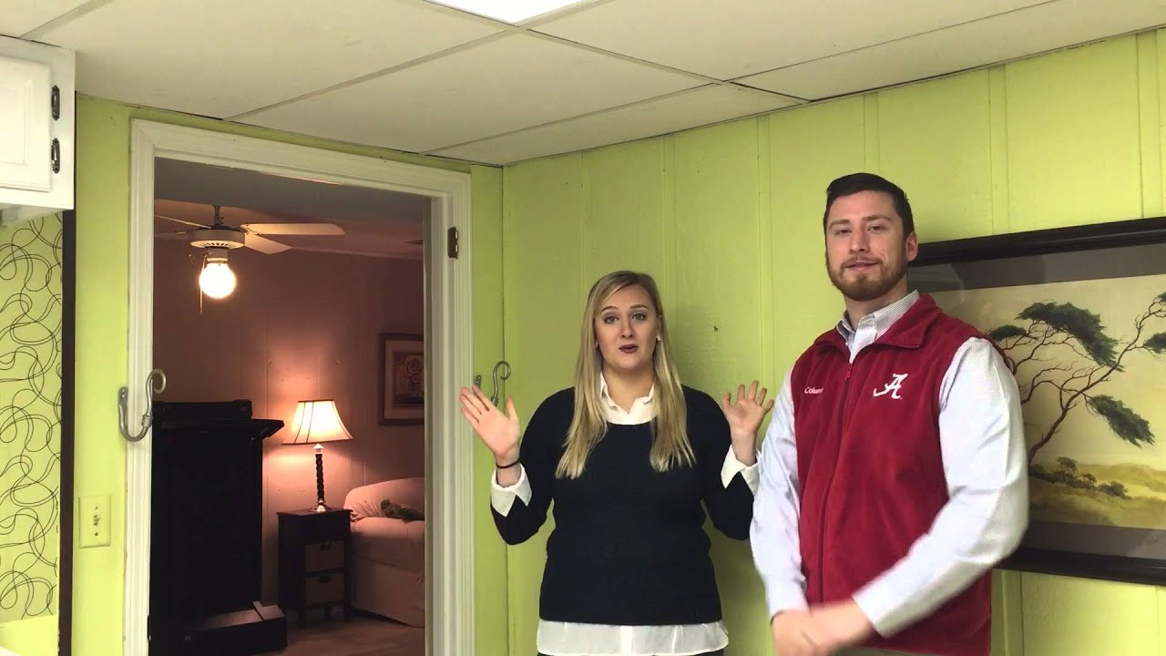 Successful House Hunters Casting Video Audition Youtube