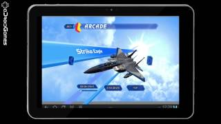 After Burner Climax - Gameplay - [FULLHD]