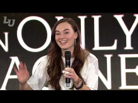 The Amazing Testimony of Madeline Carroll