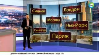 Московские рестораны закрываются один за другим