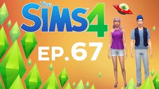 The Sims 4 - Amori e bisticci - Ep.67 - [Gameplay ITA]