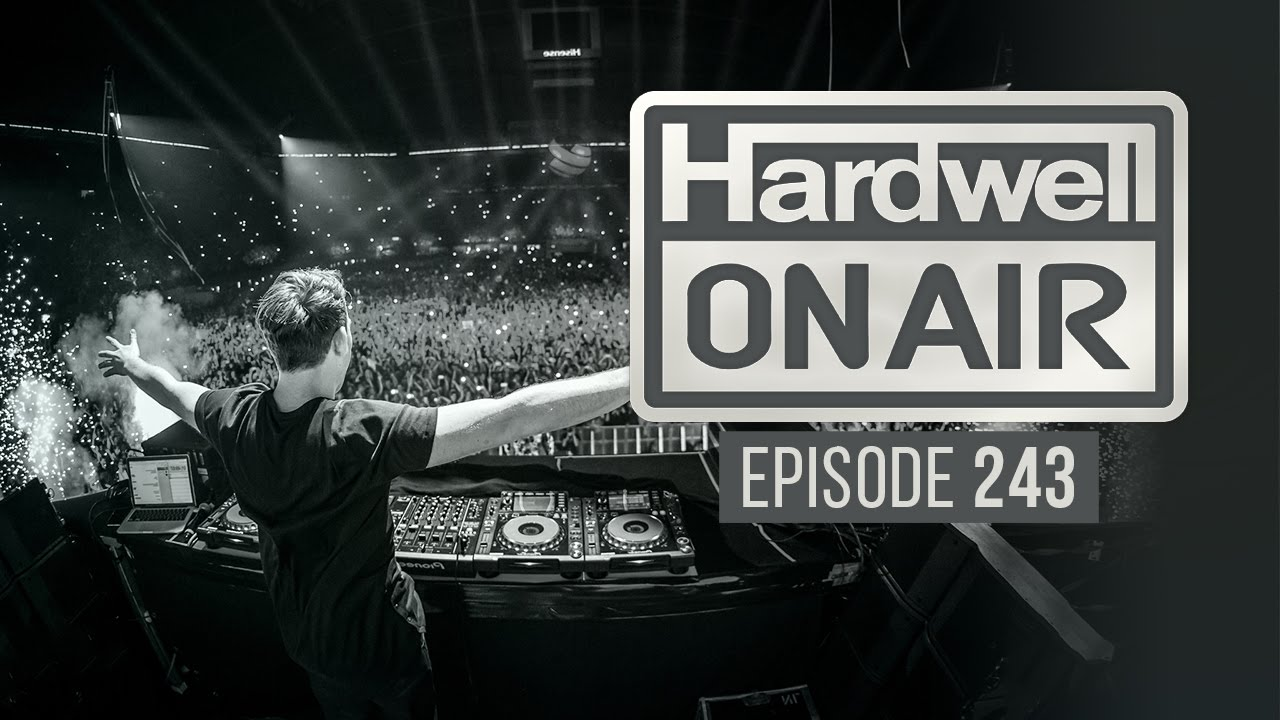 Page 1 | Hardwell On Air 243 [#FreeDownload]. Topic published by DjMaverix in Free Productions (Music Floor).