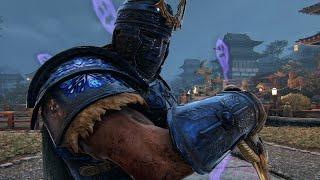 [For Honor] Instant Karma For Ledging - Centurion Duels