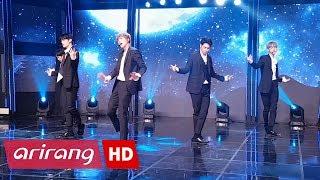 Download [Fancam/풀캠] KNK(크나큰) _  Sun.Moon.Star(해.달.별) _ Simply K-Pop _ 052617 MP3 song and Music Video