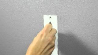 Overhead Garage Storage - Installation