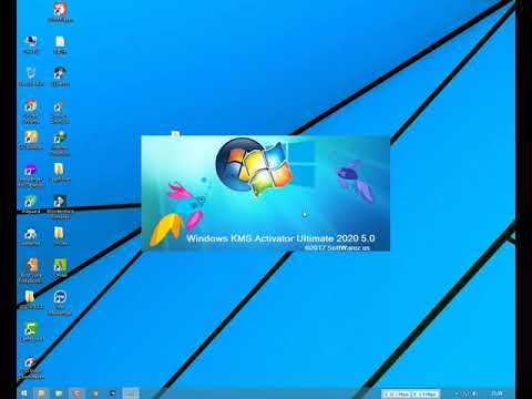 Windows KMS Activator Ultimate 2020 5.0