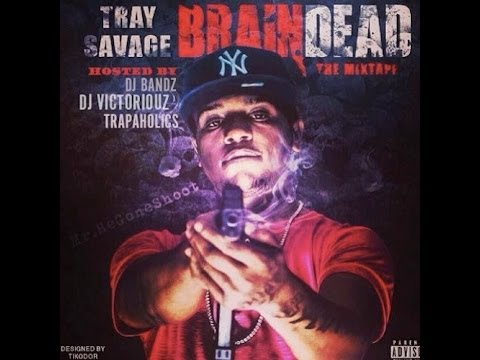 Tray Savage - My Set (Ft. Ballout)