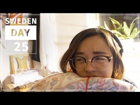 Last Day in Skellefteå | SWEDEN #25