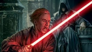 Can the Dark Side of the Force be Used for the Greater Good?