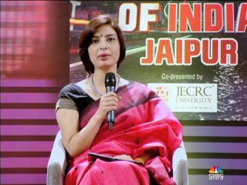 FUTURE CITY OF INDIA-JAIPUR