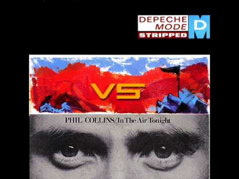 Depeche mode strip