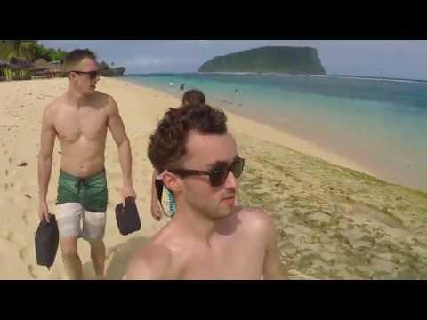 9 Days in Samoa - A GoPro Adventure