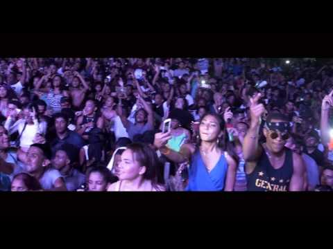 Rae Sremmurd - SremmLife Invades Trinidad for Carnival
