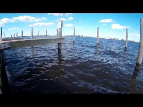Barnegat Bay, Ocean County, New Jersey USA