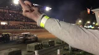 Thrillshow Productions, Figure 8 Racing, Simcoe 2018