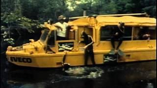 46 - Одиссея Жака Кусто - Будущее амазонки