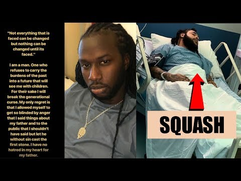 """Buju Son NOT DONE YET """"Marcus Regrets"""" 