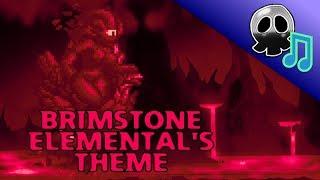 "Terraria Calamity Mod Music - ""Left Alone"" - Theme of Brimstone Elemental"