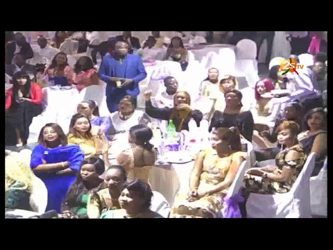 WALY SECK - BEUG MAODO - HOMMAGE AUX TIDIANES - LIVES CICES 2017