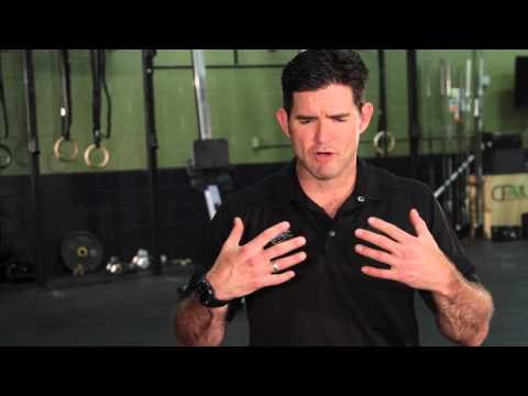 Navy SEAL Motivational Speaker – David Rutherford Bio Part 4 – Keep the dream alive