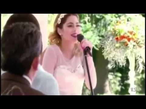 Violetta 3 Vilu Canta:Soy Mi Mejor Momento Cap 30