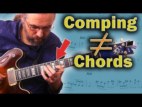 how-to-practice-comping-and-not-just-chords