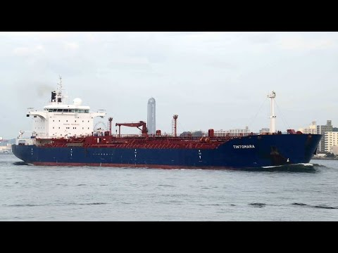 TINTOMARA - Laurin Maritime America oil chemical tanker