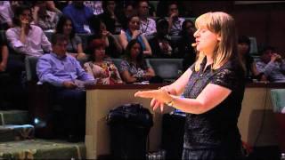 Astronomical medicine | Michelle Borkin | TEDxBoston
