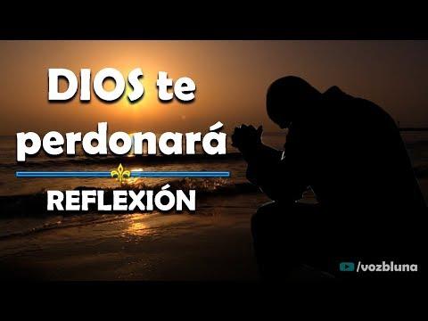 El Perdón De Dios - Reflexión