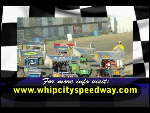 Whip City Speedway Track Promo