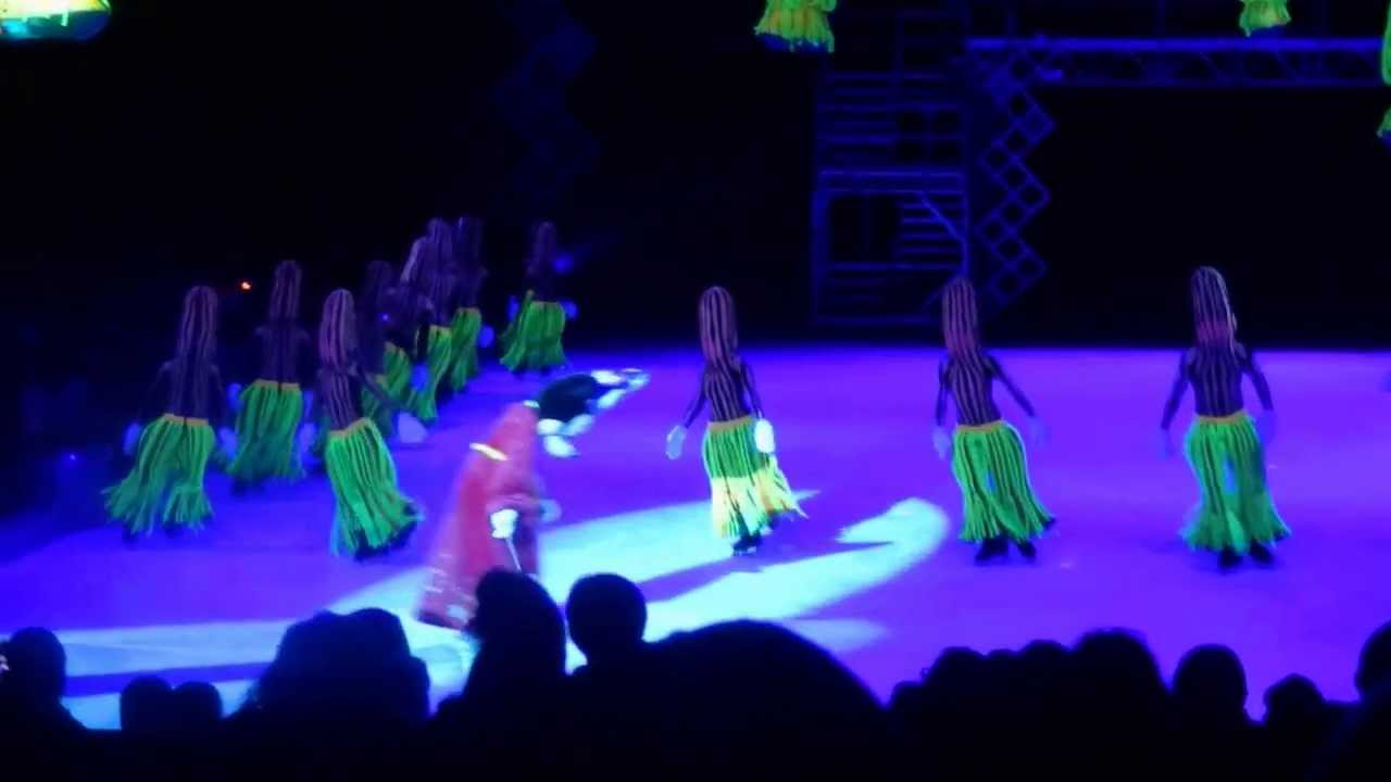 Now, they're on their way, following the live concert circuit leading to Illinois, for Rosemont. Indeed, Disney On Ice: Mickey's Search Party is headed this way, to rock this side of town with a live showcase on Saturday Saturday 9th February
