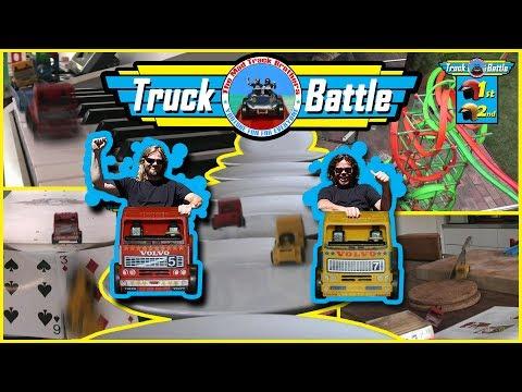 Micro Machines World series Game  play. Hot Wheels track vs. Darda |