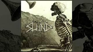 Slund - The Call Of Agony FULL ALBUM (2017 - Sludge / Doom Metal / Grindcore)