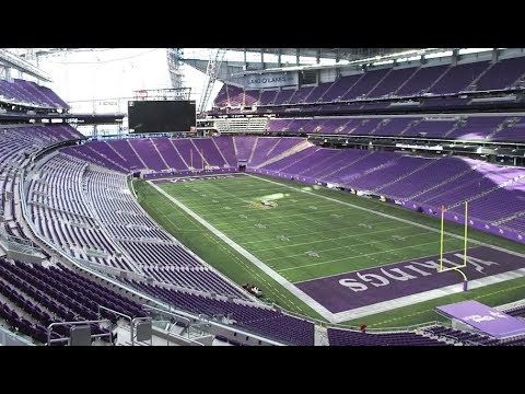 Protecting Super Bowl LII 2018 — Huge security planning