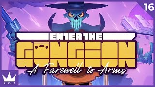 Twitch Livestream   Enter The Gungeon Part 16 (A Farewell to Arms) [Xbox One]