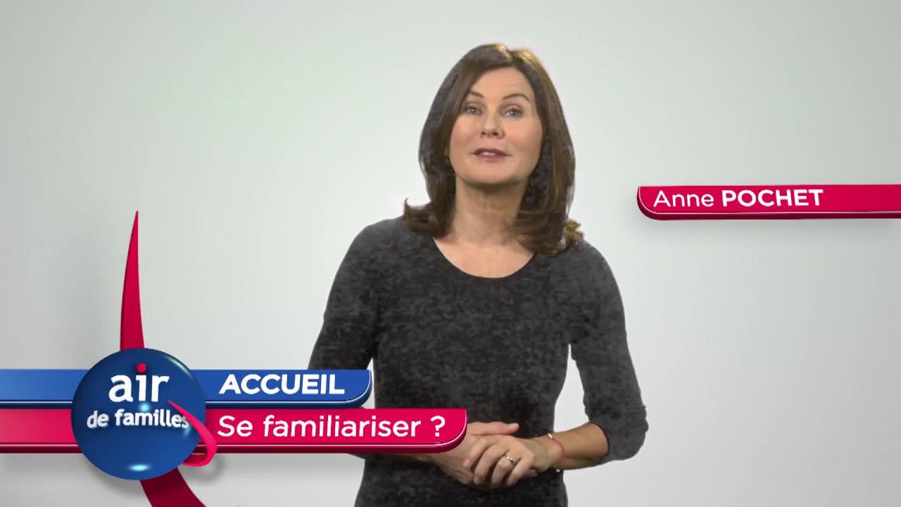 Anne Pochet présente