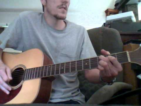 HOW TO PLAY: Eric Church - Country Music Jesus