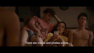Раскрепощенные французские подростки [ В фильме Банг Ганг ] Трейлер на французском