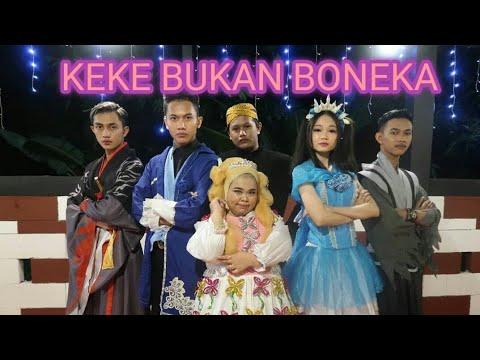 keke-bukan-boneka-(official-music-video)
