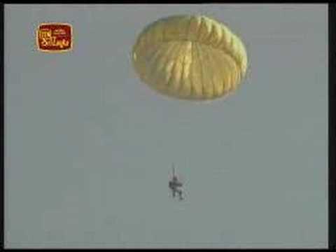 Sri Lanka Air Force first