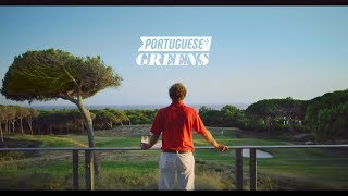 Portuguese Greens (sneak peek)