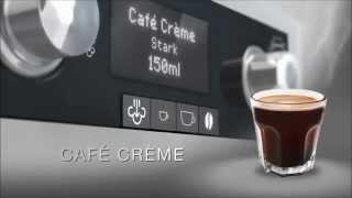 кофеварка Melitta Caffeo Gourmet
