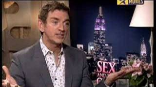 Star Movies VIP Access Sex and the City:Michael Patrick King