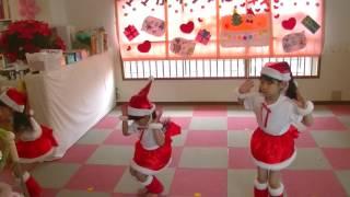 ペガサス組リハーサル(クリスマス会)