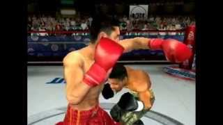 Knockout Kings 2001 Destruction Full Version