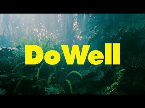 SIRUP - Do Well (Official Music Video)