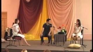 Цезарь Теруэль в Екатеринбурге 10 августа 2011г.